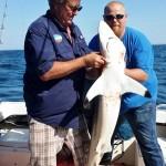 Shark Fishing Atlantic Beach North Carolina