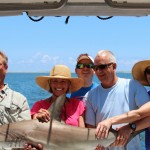 Shark Fishing Cape Lookout NC North Carolina
